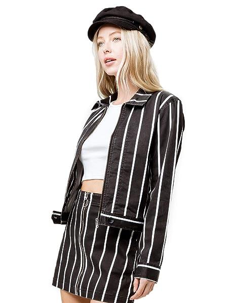 Amazon.com: Volcom Frochickie - Chaqueta para mujer: Clothing