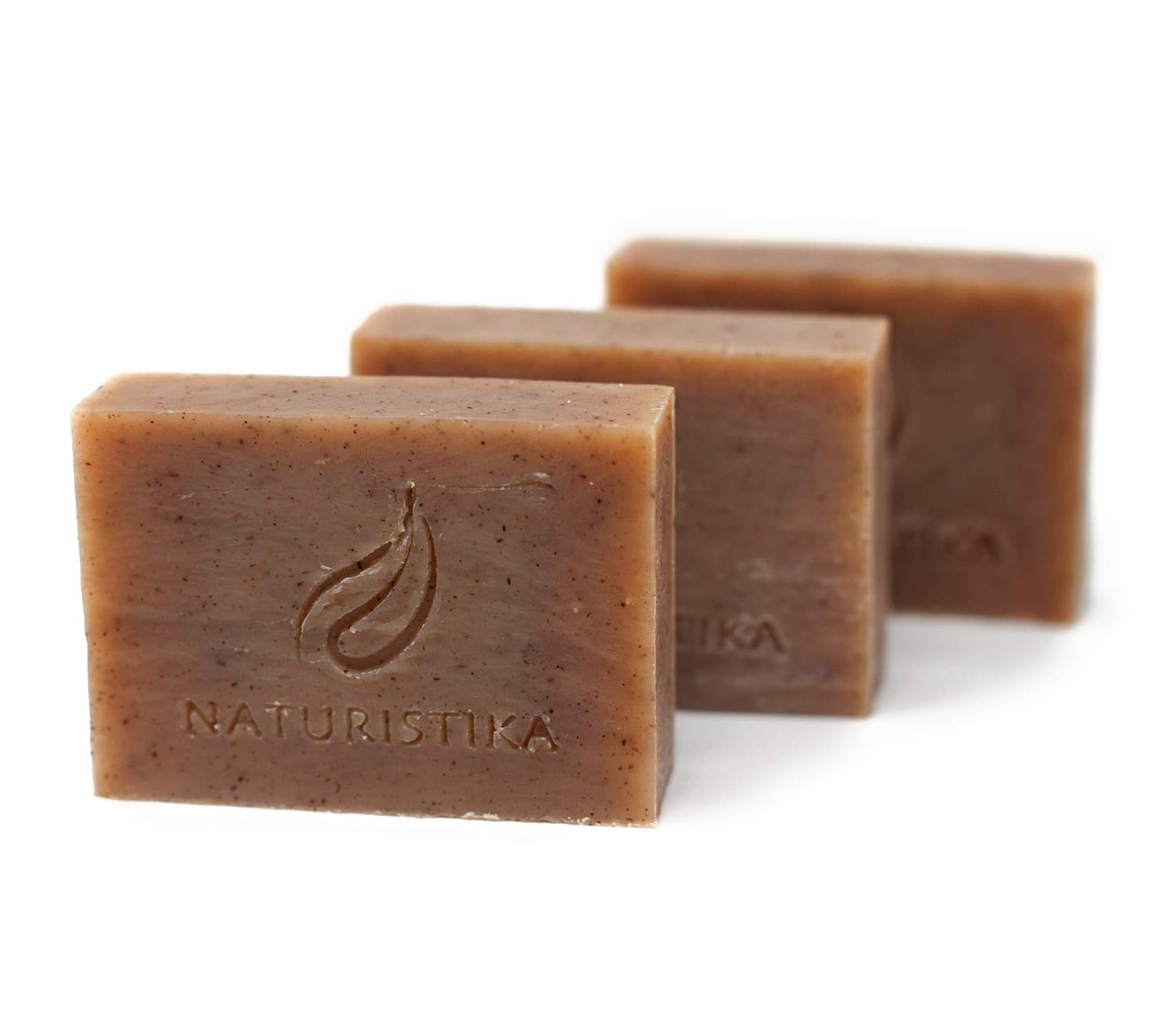 Black Currant Vanilla Soap Bar. Vegan All Natural Handcrafted with Organic Oils and Non-GMO ingredients. Face and Body…