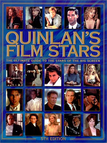 Quinlan's Haziness Stars: The Ultimate Guide to the Stars of the Big Screen