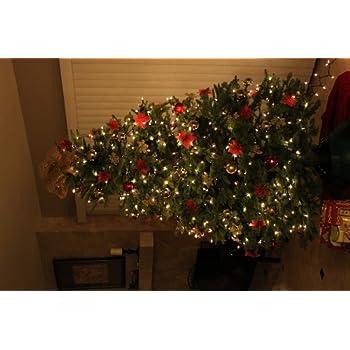 Red Christmas Tree Balls