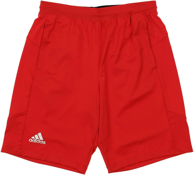 adidas Men's Sports Climalite Knit 10-inch Shorts