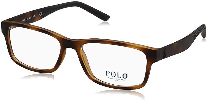 Polo Ralph Lauren 0PH2169, Monturas de Gafas para Hombre: Amazon ...