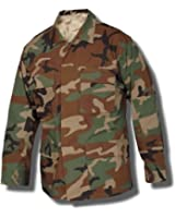 Tru-Spec 60/40 Cotton Polyester Basic BDU Coat