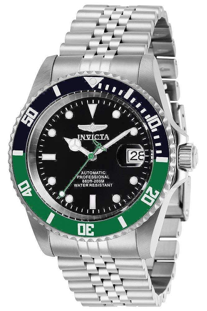 Invicta Automatic Watch Model 29177
