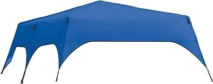 Nouveau Coleman Accy Rainfly instantanée 8 Personne Tente Accessoire Noir 14x10-Pieds