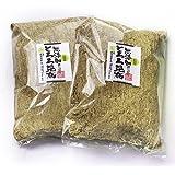 北海道産 がごめとろろ昆布 業務用 無添加 2kg