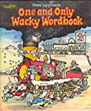 One and Only Wacky Wordbook, Peter Lippman, 0307633799