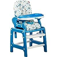 D'bebé Silla Multiconfort Azul
