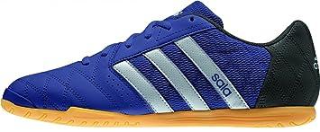 adidas FF Supersala – Zapatillas Fútbol Sala Niño, Azul, Azul, ...