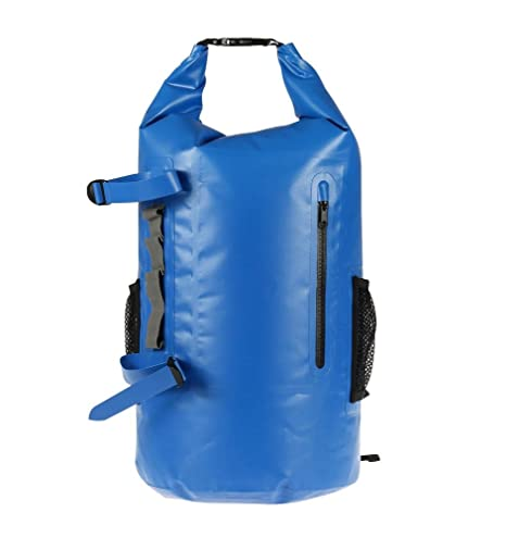 4bb116d72647 Image Unavailable. Image not available for. Color  Tom Clovers Large Dry  Bag Sack Waterproof Backpack Floating Dry Gear Bags for Boating