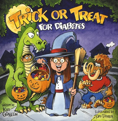 Trick-Or-Treat for Diabetes