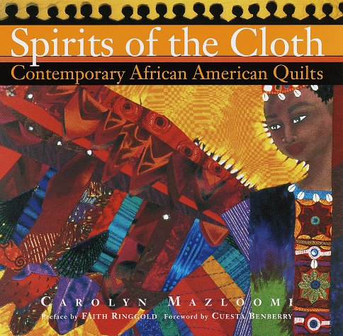 Search : Spirits of the Cloth: Contemporary African American Quilts
