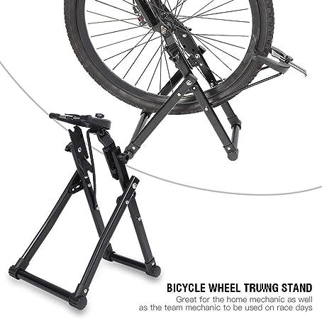 Reparación Soporte de Bicicletas Rueda, Herramienta de ...