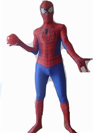 2019 Spiderman Homecoming Civil War Spiderman cosplay costume Spandex Kids Fancy