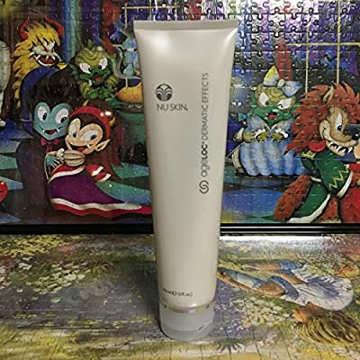 Nu Skin Ageloc Dermatic Effects Body Contouring Lotion