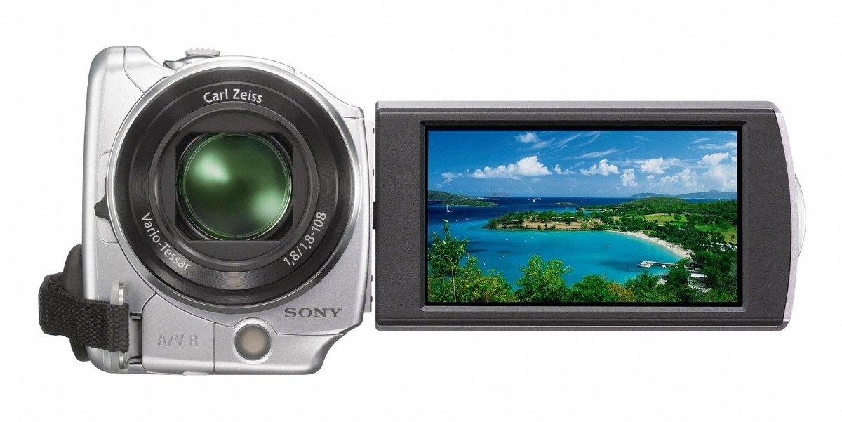 Видеокамеры sony dcr sr42 инструкция
