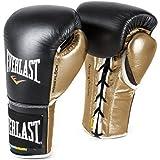 Everlast Powerlock Laced Training Gloves