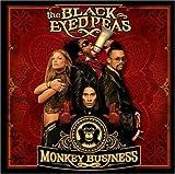 Monkey Business - Black Eyed Peas