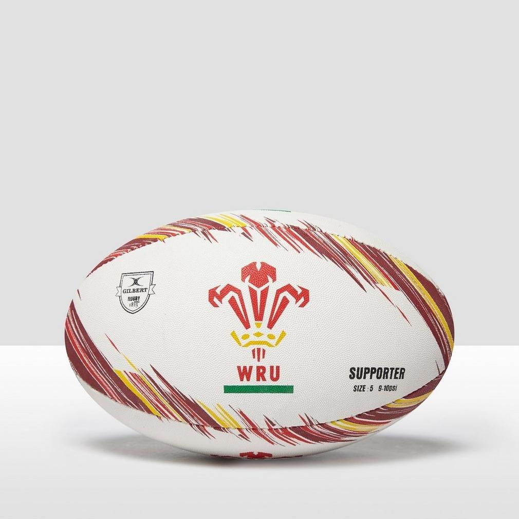 GILBERT Galles Supporter Pallone da Rugby