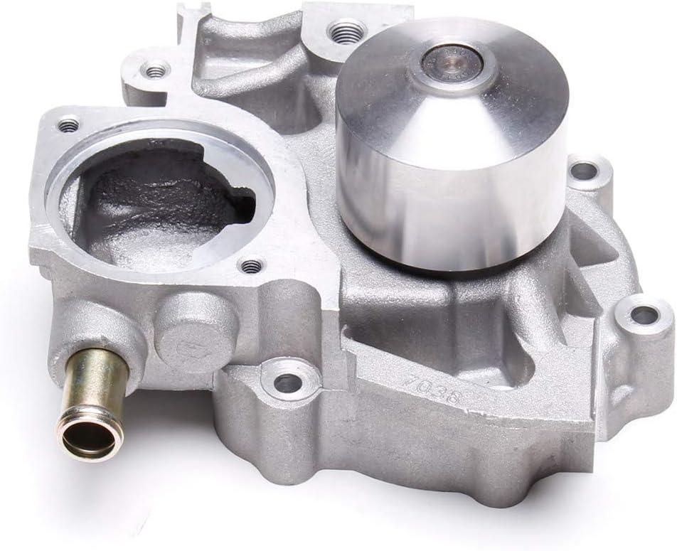 Standard Engine Water Pump-Water Pump Gates 43026