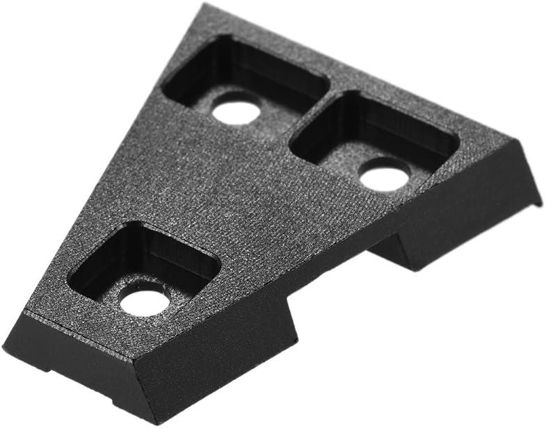 Andoer Metal V-Mount V Mount V-Lock Male Connector Adapter Plug Socket for Sony DSLR Video Camera Power Supply Battery