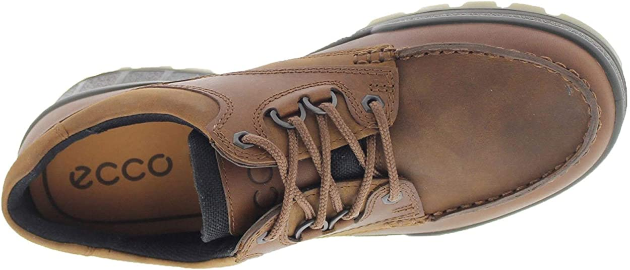 ECCO Men's Track 25 Low Rise Hiking Shoes