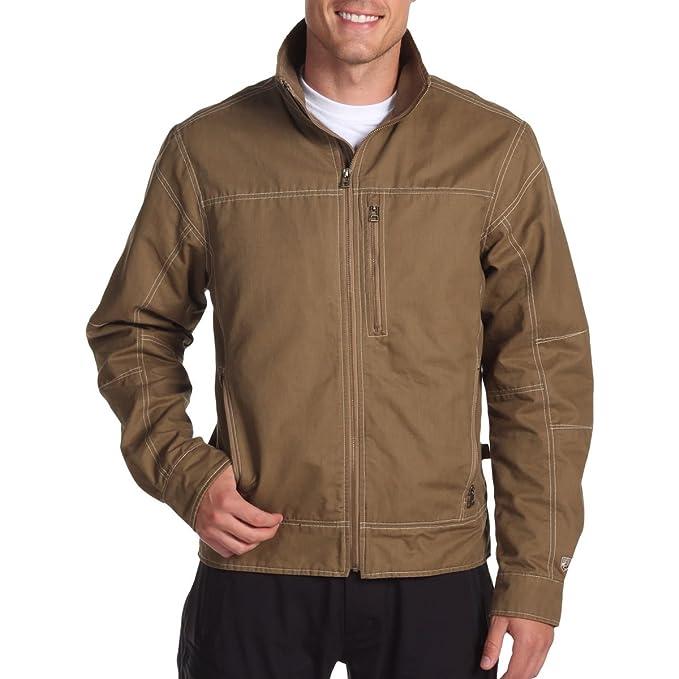 Amazon.com: Kuhl Burr – Chaqueta de esquí para hombre: Clothing
