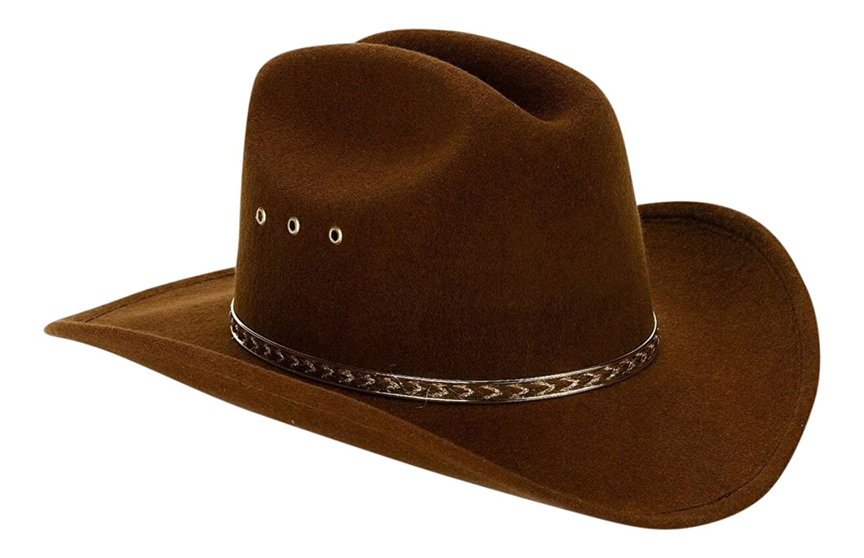 amazon com western child cowboy hat for kids toys u0026 games