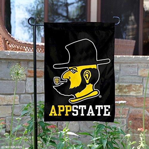 Appalachian State Mountaineers Yosef Garden Flag