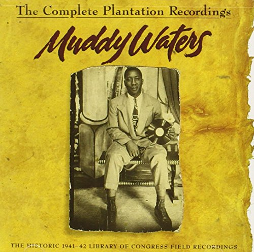 The Complete Plantation Recordings ()