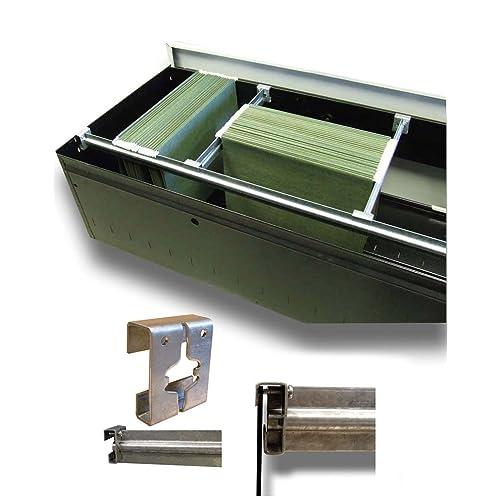 File Cabinet Parts Amazon Com