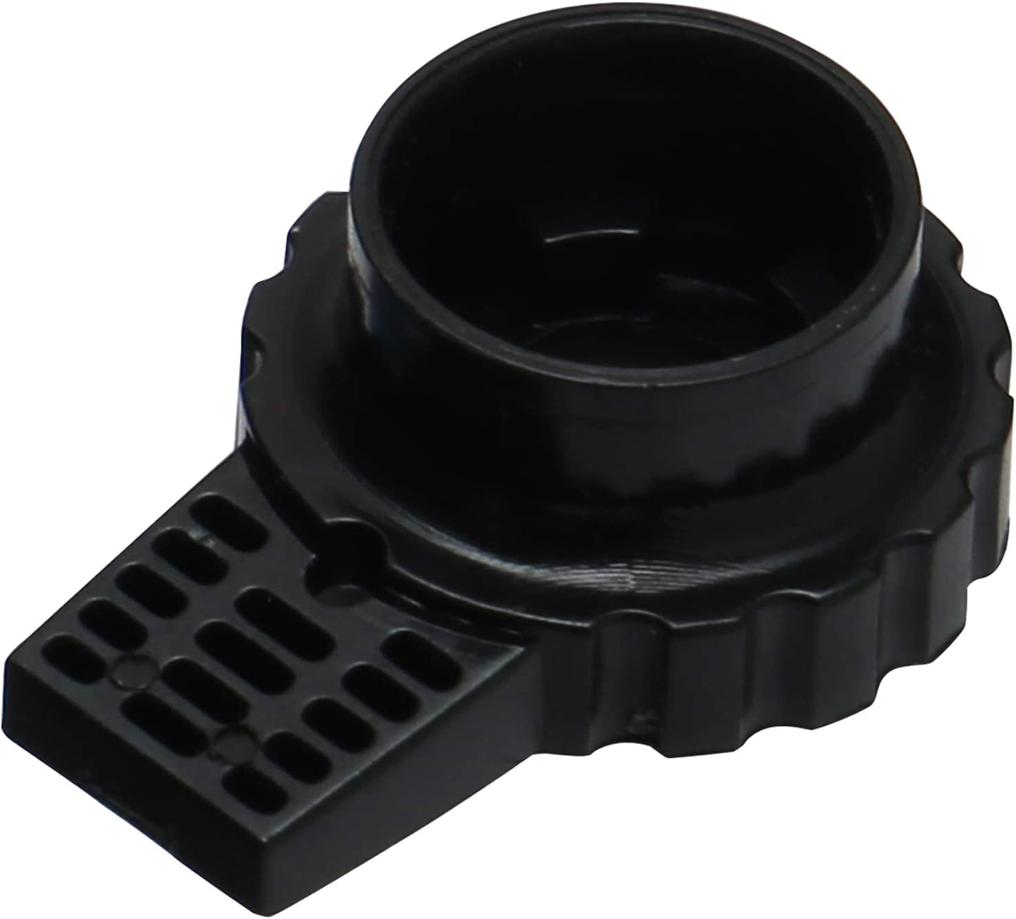NIPPLE CAP FOR FUMOTO VALVES WITH 3//8 NIPPLES NC-10