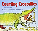 img - for Counting Crocodiles book / textbook / text book