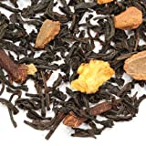 Earl Grey with Lavender Loose Leaf Bergamot Flavored Tea Blended / Scented Evening Tea - 5 Pounds