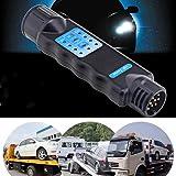 SZYT European trailer plug 13-pin detector