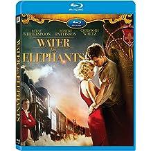 Water for Elephants Blu-ray