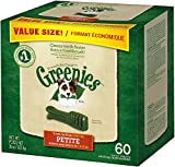Greenies Canister 36oz Petite 60ct