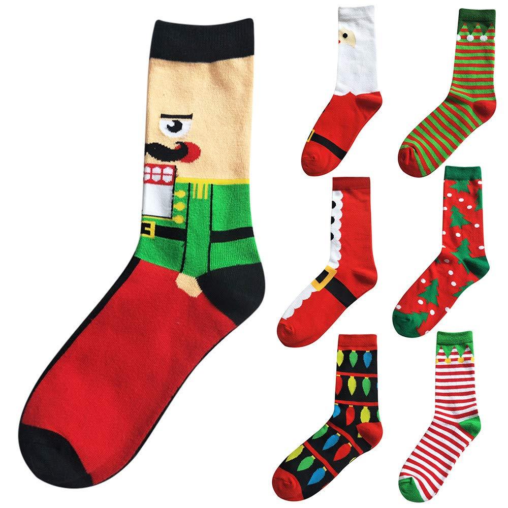LQQSTORE calzini uomo calzettoni invernali calzini lunghi calzini caldi invernali calzini antiscivolo calzini termici Calze tappeto uomo ragazzo Calzini pavimento regali di Natale