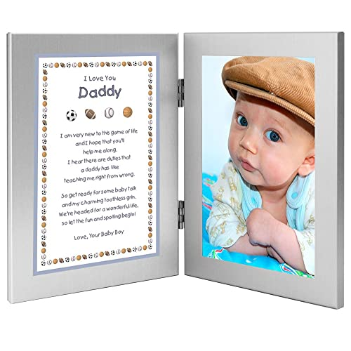 Sweet Gift For New Dad