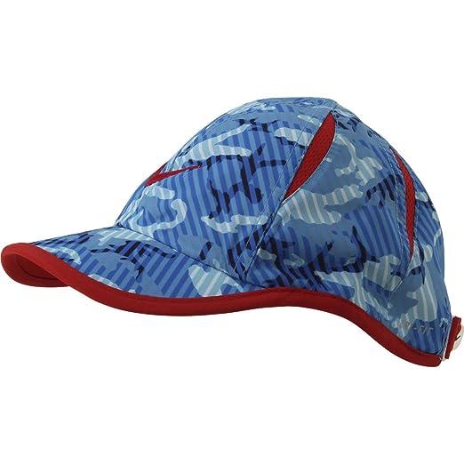 a91cfcdf355 Amazon.com  Nike Little Boys  Graphic Feather Light Cap  Sports ...