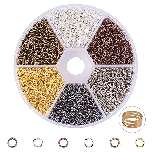 jump rings for jewelry making - 3