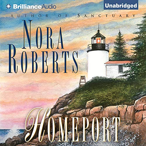 Homeport Audiobook [Free Download by Trial] thumbnail