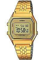 CASIO unisex Watches/Uhren LA680WEGA-9ER