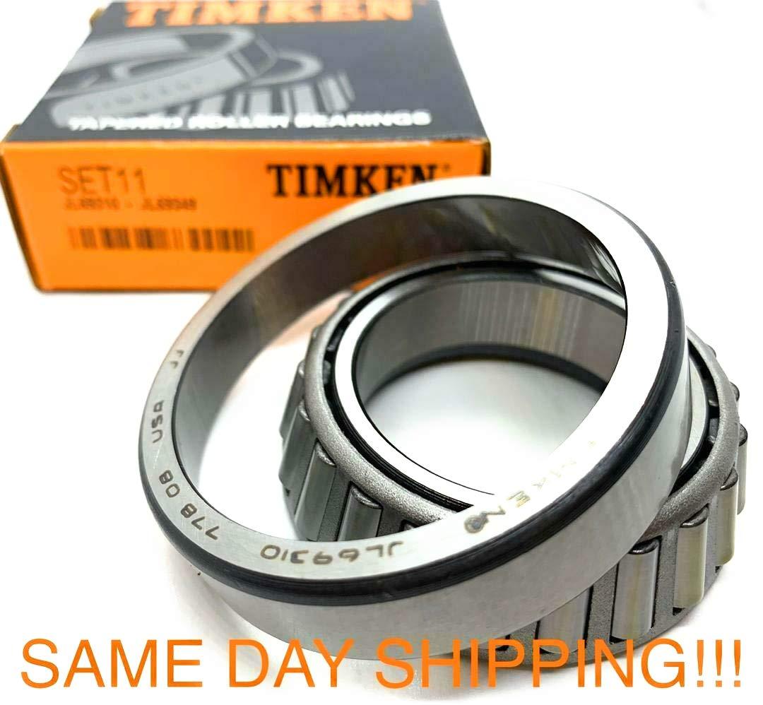 TIMKEN Wheel HUB Bearing 90368-38001 9036838001 JL69349//10 K18