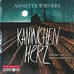 Kaninchenherz (Gesine Cordes 1)   Annette Wieners