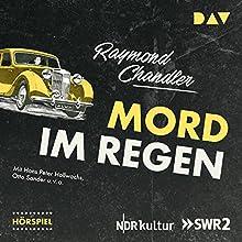 Mord im Regen Hörspiel von Raymond Chandler Gesprochen von: Hans Peter Hallwachs, Charles Wirths