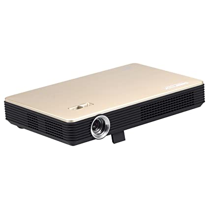 sharpteck M1 - Proyector DLP (Full HD 3d Ready 1000 lumens ...