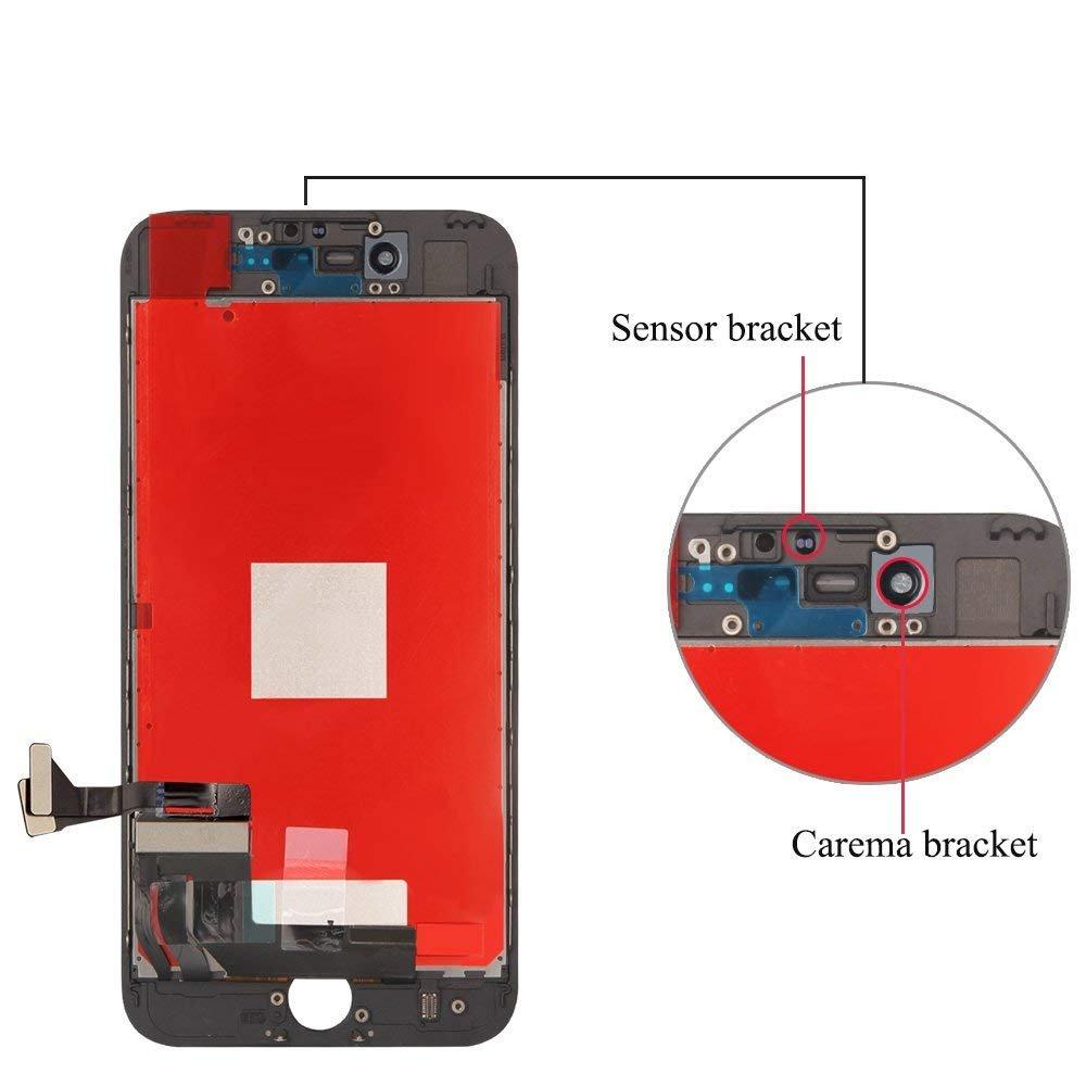 Vitre Tactile Display LCD écran de Remplacement B-022
