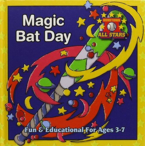 Magic Bat Day (The Hometown All Stars) ()