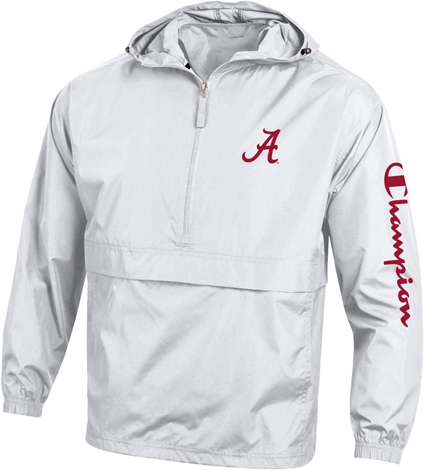 NCAA Mens Venture Packable Jacket